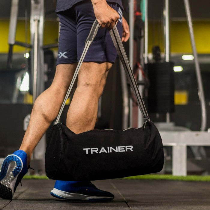 Trainer Essential Gym Bag