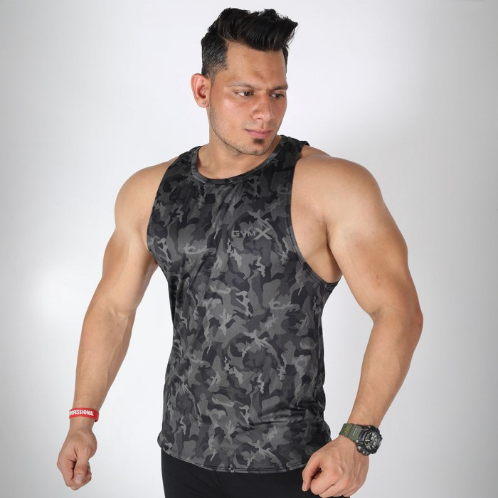 Lunar Camo Performance Tank