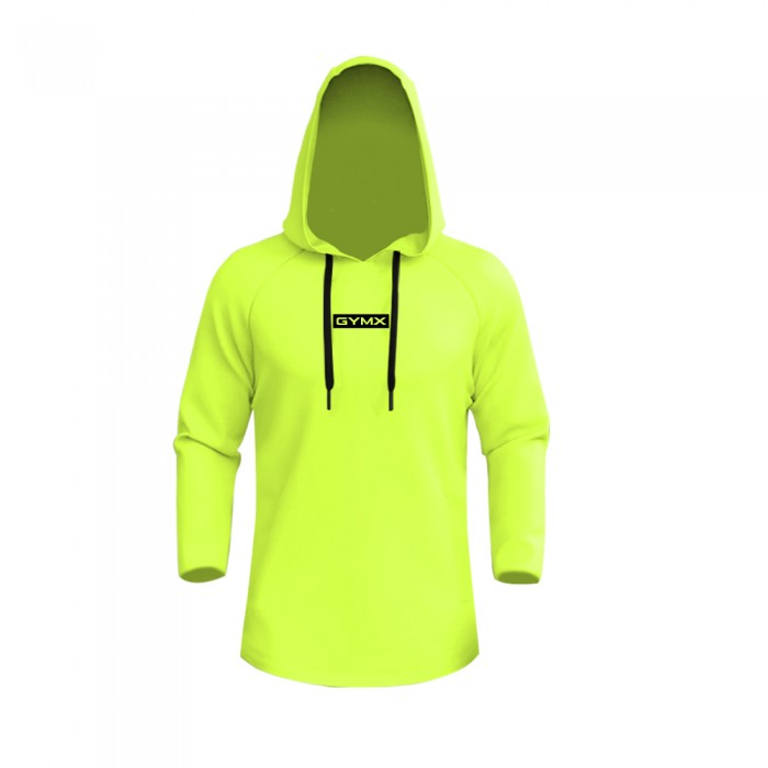 Stellar Neon Fleece Pullover-sale